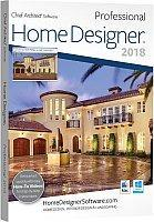 Chief Architect Home Designer Pro 2018