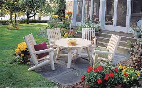 Cedar Outdoor