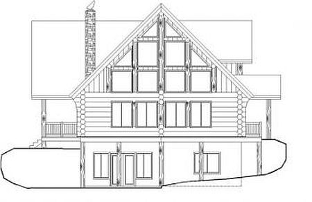 Dhsw68664 also Foursquare House Plans With Balcony further P12 SMH1921 Magnolia FP1 zpsa0db3c40 besides  on foursquare house plans with balcony