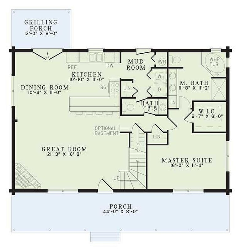 img_plan_110-00936_3_bedroom_2.5_bath_1408056185_2 Floor Plans For Square Foot Homes on 1000 square feet house, 1000 square foot kitchen, 1000 ft floor plans, 1000 square foot building, 1200 sq ft floor plans, 1000 square foot apartment, 1000 sf floor plans, 1000 sq ft garage plans, 1000 sq ft ranch plans, 1000 square feet cottage plans, 1000 square foot cabins,