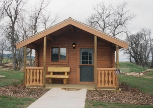 The Getaway Is Our Simplest And Smallest Log Cabin. Room For A Small  Efficiency Bathroom And A Larger Open Sleeping Space Make This A ...