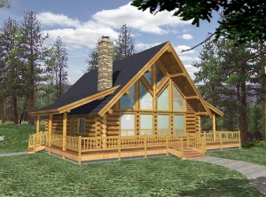 Plan 039 00034 2 Bedroom 2 Bath 1805 Sq Ft Americas Best House Plans The Private Upper Level Master Suite And The Chalet Style Of This Home Are Very
