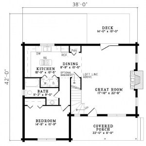 Timber Frame House Plans For Sale Timber Frame Shop Plans ~ Home ...