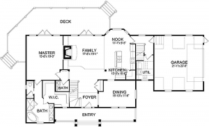 3 additionally House Plans With Large Mud Rooms moreover Building Construction Plans further Inlaw Suite also 424 Plan Lsg6473hd 3 Bedroom 2 5 Bath. on architects designs for homes