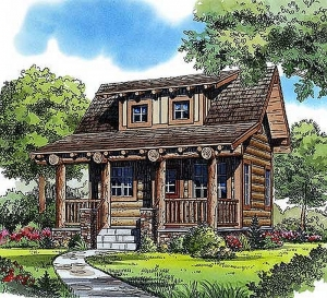 Adirondack cabin plans joy studio design gallery best for Adirondack home plans