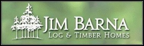 Jim Barna Log Homes