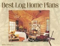 Best Log Home Plans