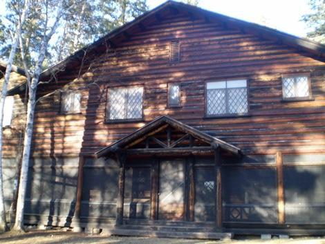 Penta Wood Treatment And Log Homes Loghomelinks Com