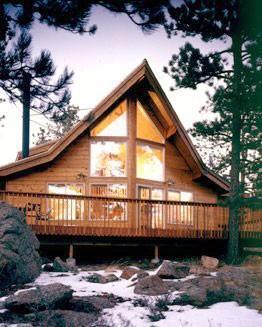 Cedar Homes Photo
