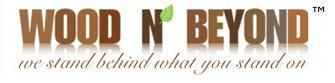 Wood N Beyond Logo